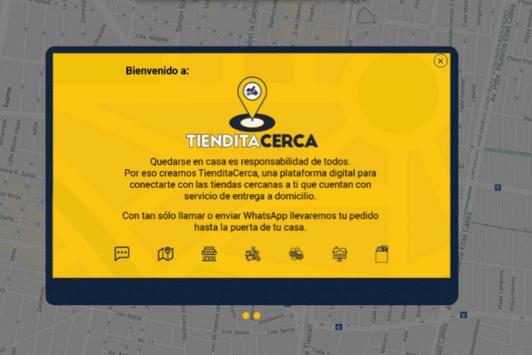 Grupo Modelo launches Tiendita Cerca, a platform to support   changarros   with home delivery