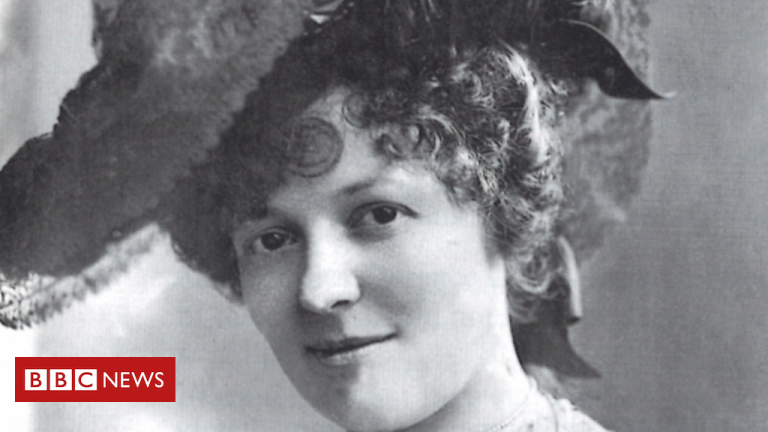 Hilda Burkitt: Suffragette who spoke out against force-feeding