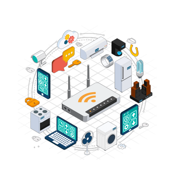 How to speed up your home's WiFi