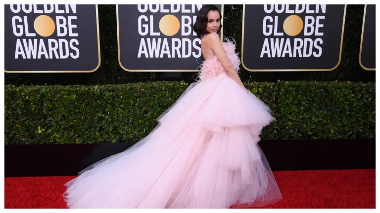 How to watch the Golden Globes award show and red carpet