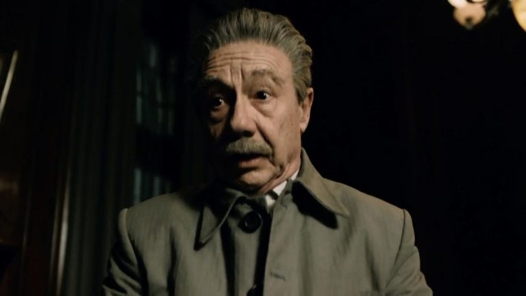In Russia, 'The Death of Stalin' Is No Laughing Matter