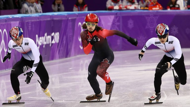 In Speedskating, South Korea Sees a Fast Track to Olympic Glory