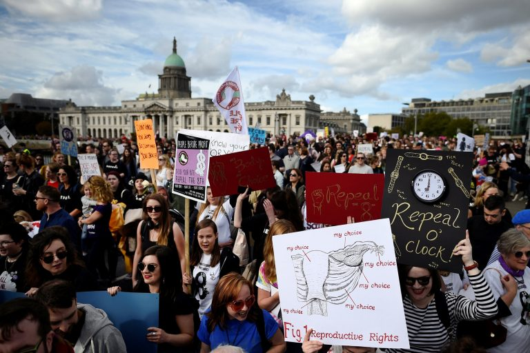 Ireland Commits to Hold Abortion Referendum by End of May