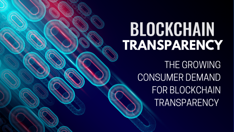 It's Time for Governments to Embrace Blockchain