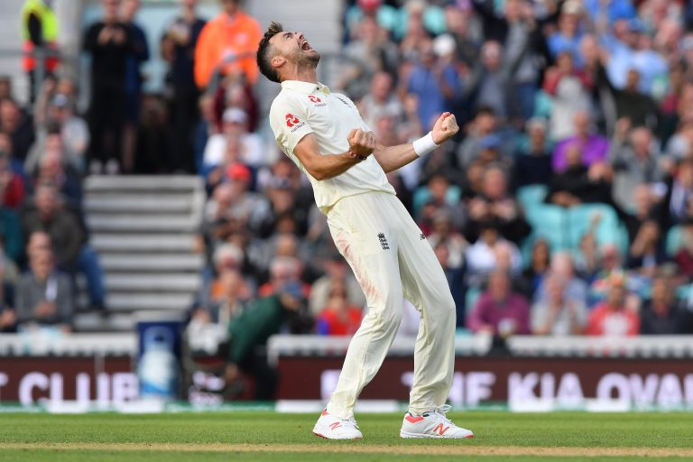 James Anderson: England's record wicket-taker concerned by white ball-only contracts