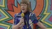 Keith Chegwin: From Swap Shop to Big Brother