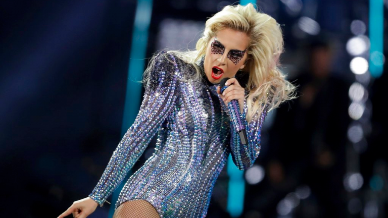 Lady Gaga cancels UK tour due to 'severe pain'