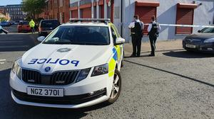 Man arrested after woman's body discovered