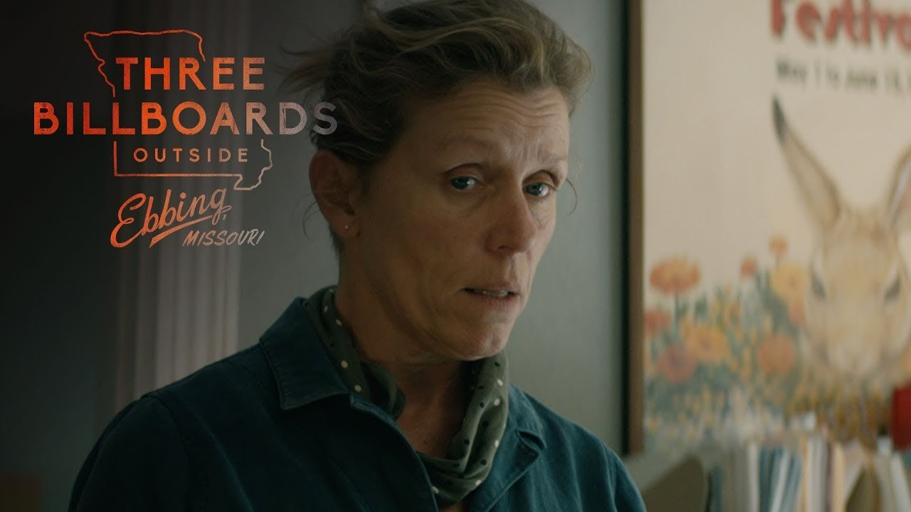 Meet the real life Three Billboards mother