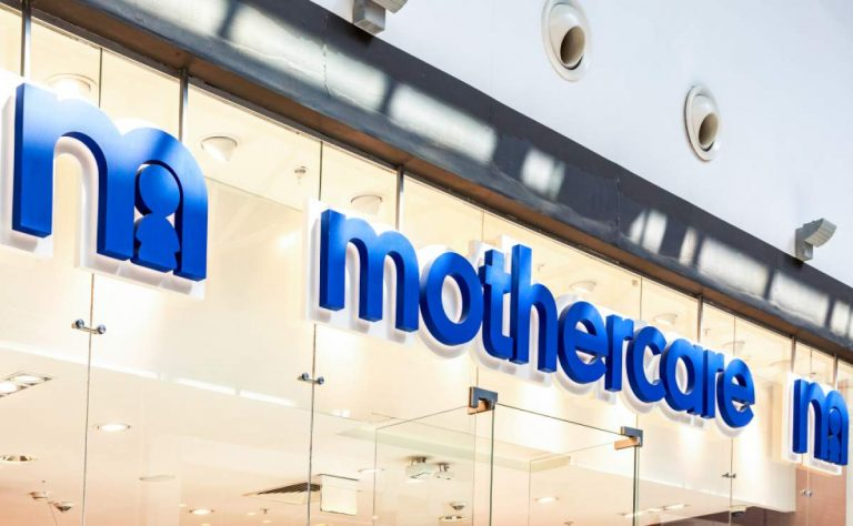 Mothercare warns of difficult times after poor Xmas
