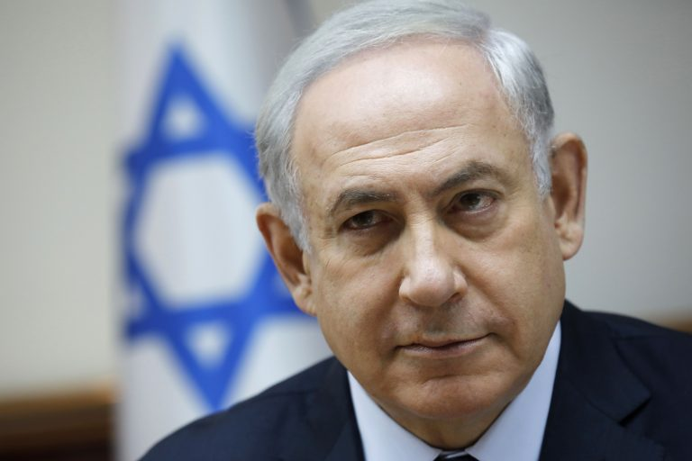 Netanyahu should face bribery charges – police