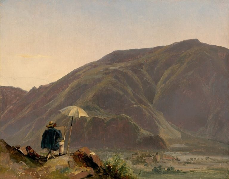 New exhibition brings together Charles l's art collection