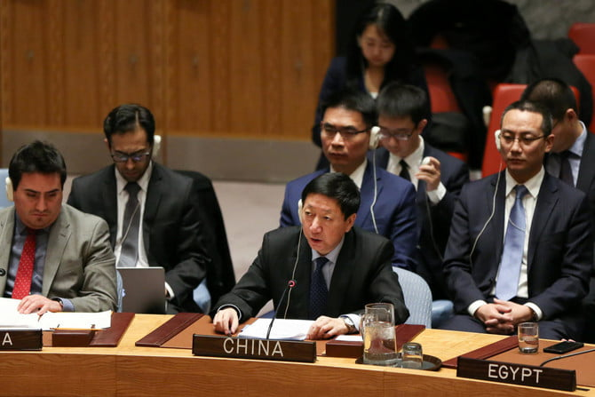 New sanctions on North Korea an 'act of war'