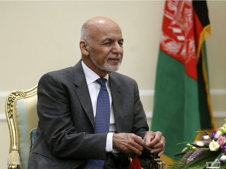 News Analysis: Afghan President Under Fire as Critics Chafe at Overdue Vote