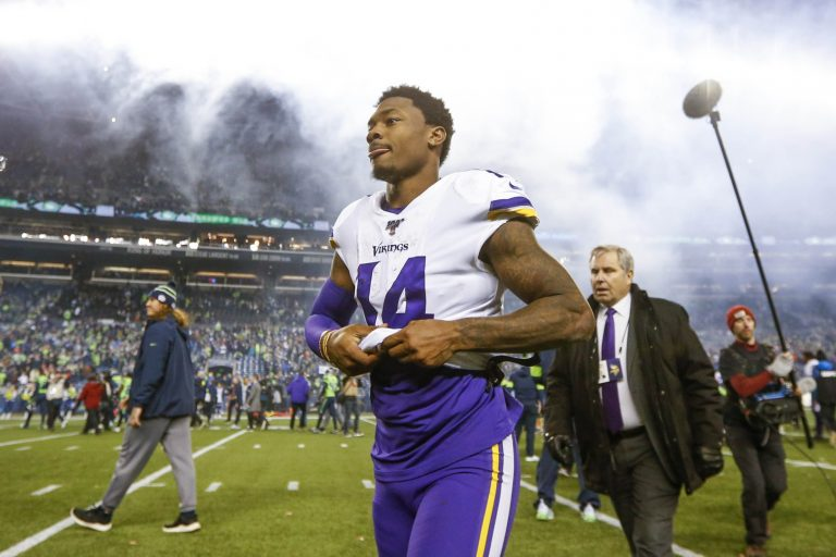 NFL: 'The Minnesota Miracle' – watch the Vikings' incredible last-gasp win