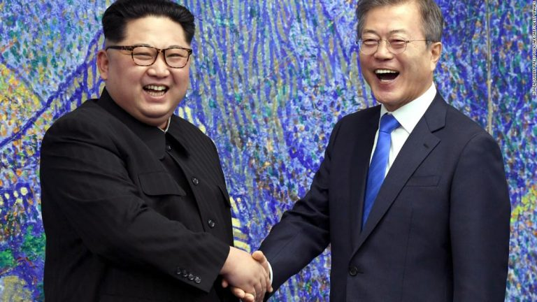 North and South Korea Agree to Border Talks Next Week
