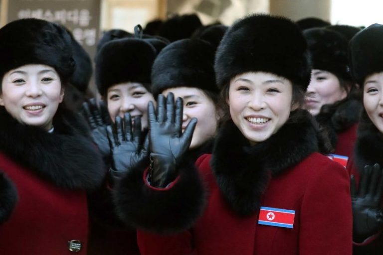 North Korean Orchestra Plans to Perform in South Korea During Winter Olympics