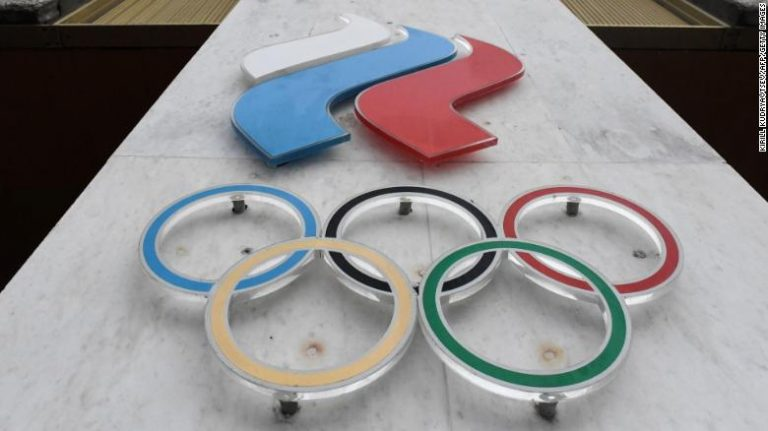 Olympic Doping Bans Lifted for 28 Russians