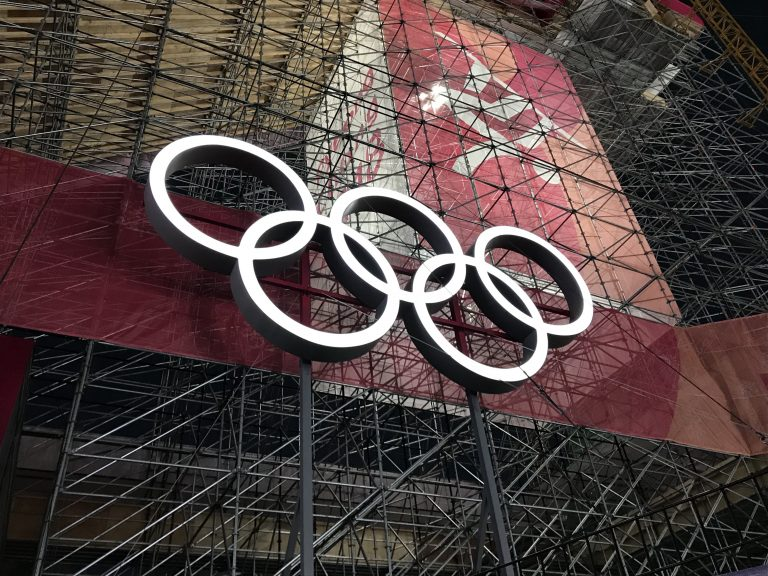 On Olympics: Why the Pyeongchang Games Are Different From All the Others