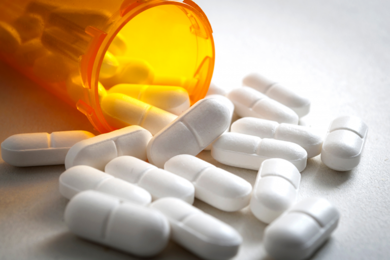 Opioids aren't better for chronic pain than other medicines