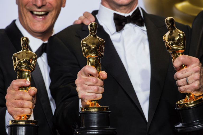 Oscars 2018: Highlights from the ceremony