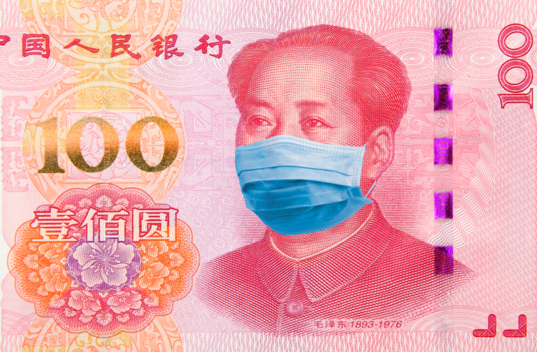 PBoC Chief Won't Rule Out Distributed Ledger for New State Currency