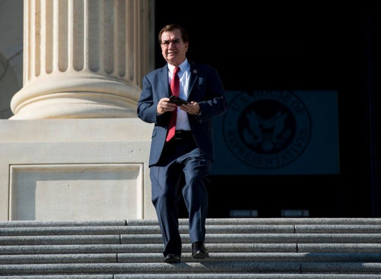 Republican retirements mount as Rep. Darrell Issa steps aside