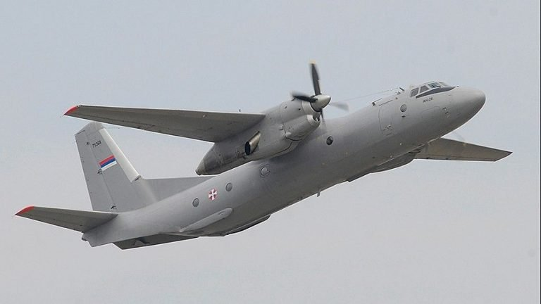 Russian Military Transport Plane Crashes in Syria, Killing 39