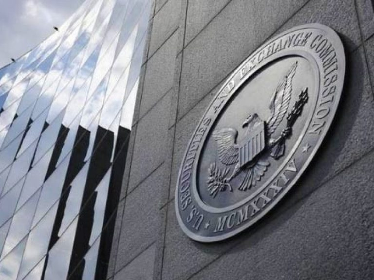 SEC Suspends Crypto Firm's Stock After Big Price Boost