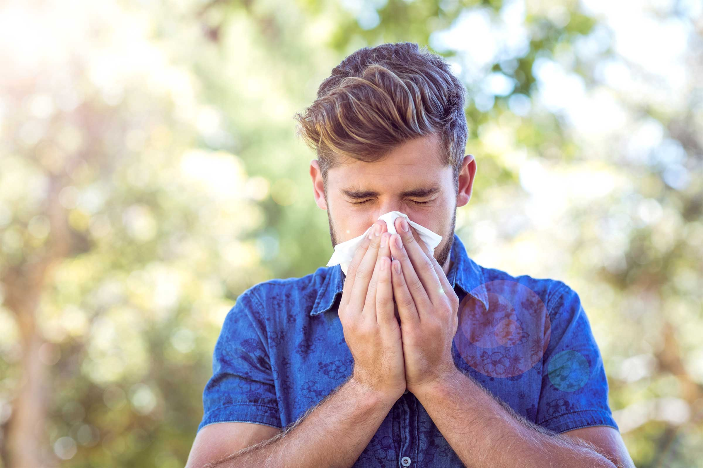 Sneezing myths and facts