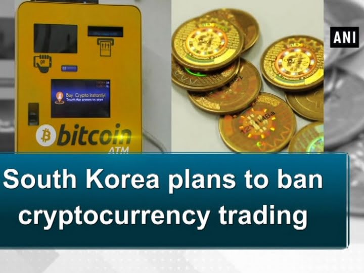 South Korea Clamps Down on Bitcoin Trading Amid Market Frenzy