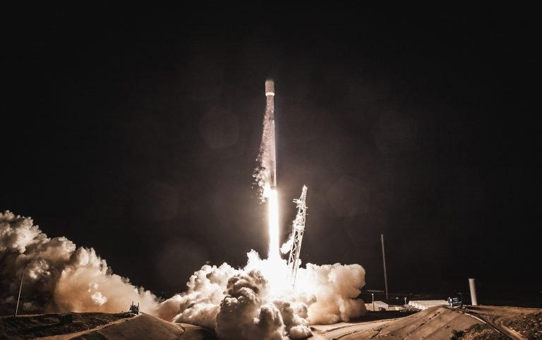 SpaceX aims to bring the internet to the whole world