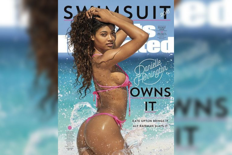 Sports Illustrated Swimsuit Issue goes #MeToo
