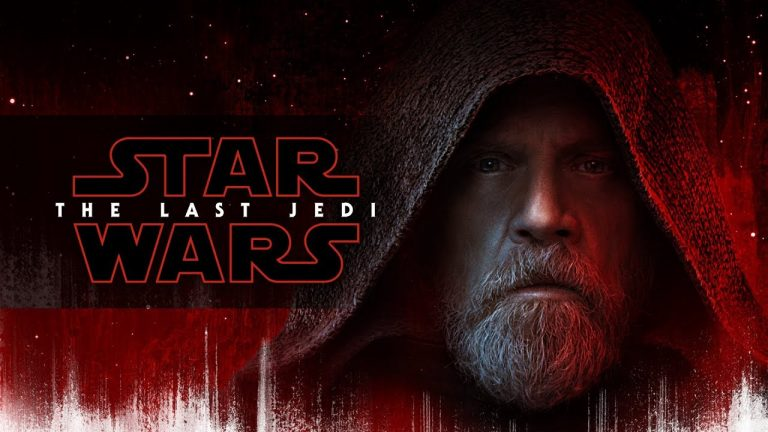 Star Wars: The Last Jedi visual effects revealed