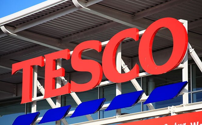 Tesco fraud trial abandoned after heart attack