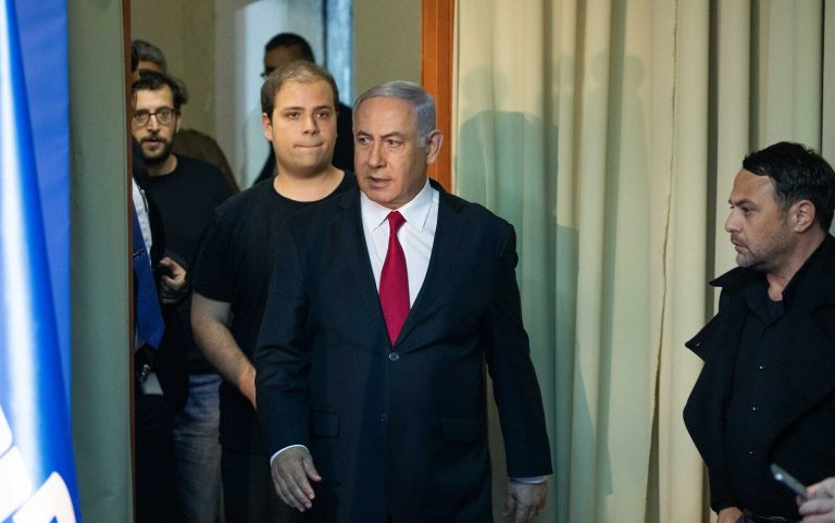 The Case Against Netanyahu: Highlights From the Police Investigation