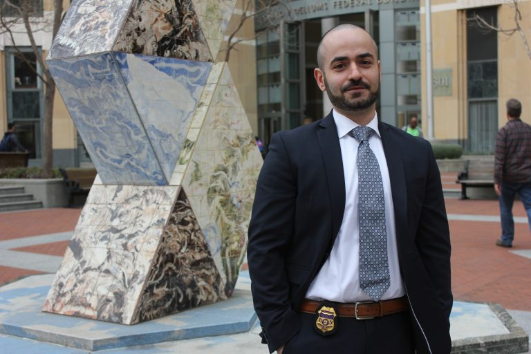 The New York cryptocurrency agency adds the Silk Road investigator as General Counsel