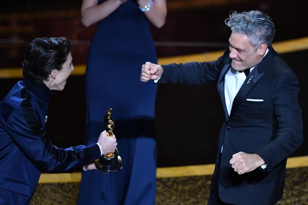 The Oscar best picture contenders, in 45 seconds