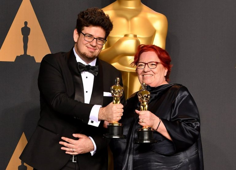 The Silent Child filmmakers on Oscars win
