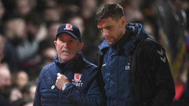 Tony Pulis: Ex-Baggies boss not new Swansea manager frontrunner