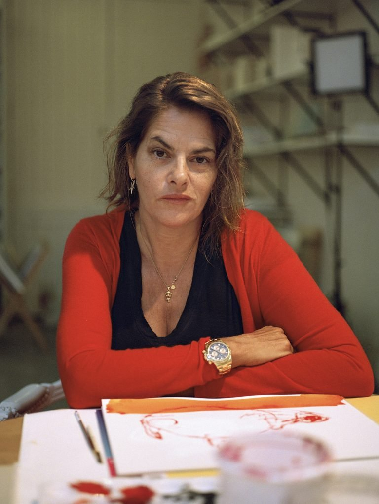 Tracey Emin: 'A lot of men have changed' towards women