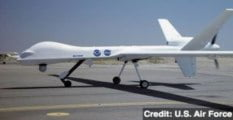 U.S. Drone Strike Kills Militants in Pakistan but Angers Its Government