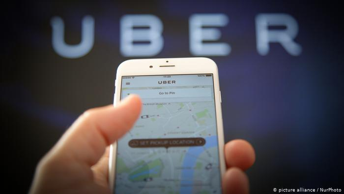 Uber Is a Taxi Service, the E.C.J. Rules, in Major Setback for Firm