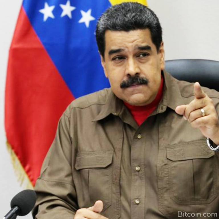 Venezuela Blasts 'False' White Paper for Oil-Backed Cryptocurrency