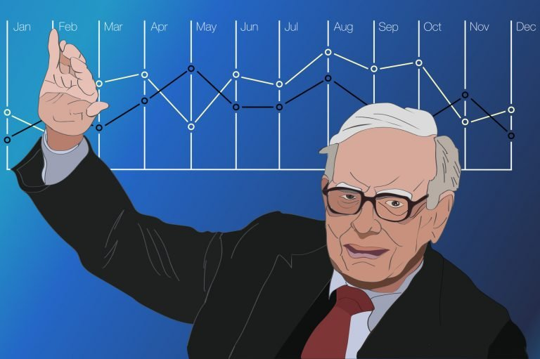 Warren Buffett: Cryptocurrencies Will Come to a 'Bad Ending'