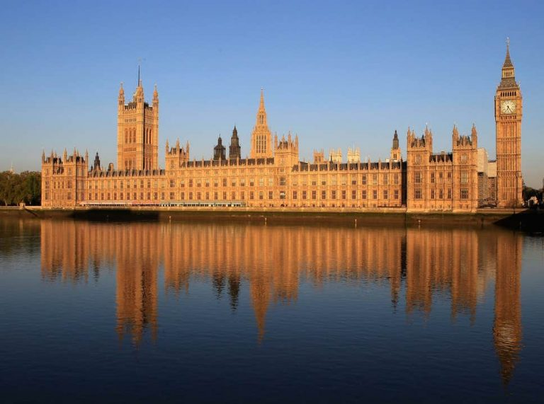 Westminster sexual harassment revealed in report