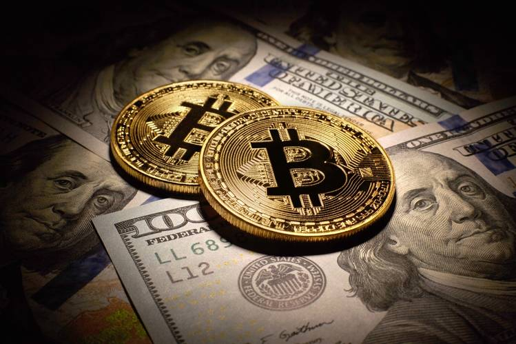 What does bitcoin have to say?