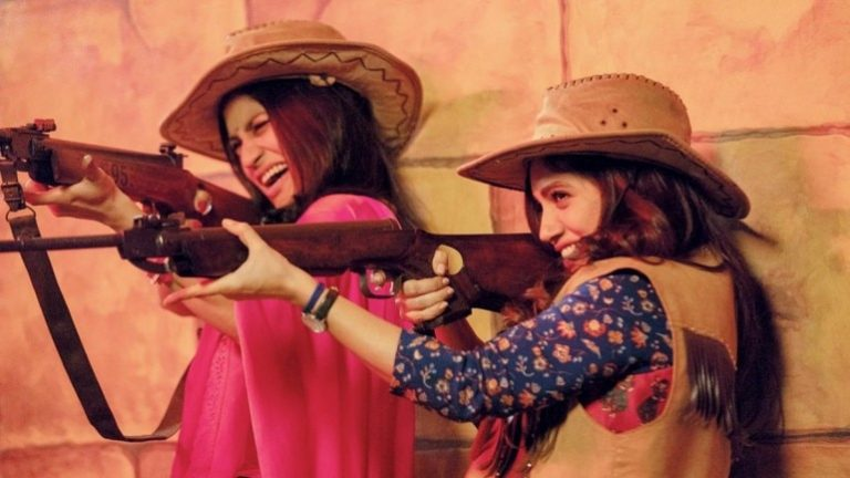 What it's like being a female director in Bollywood