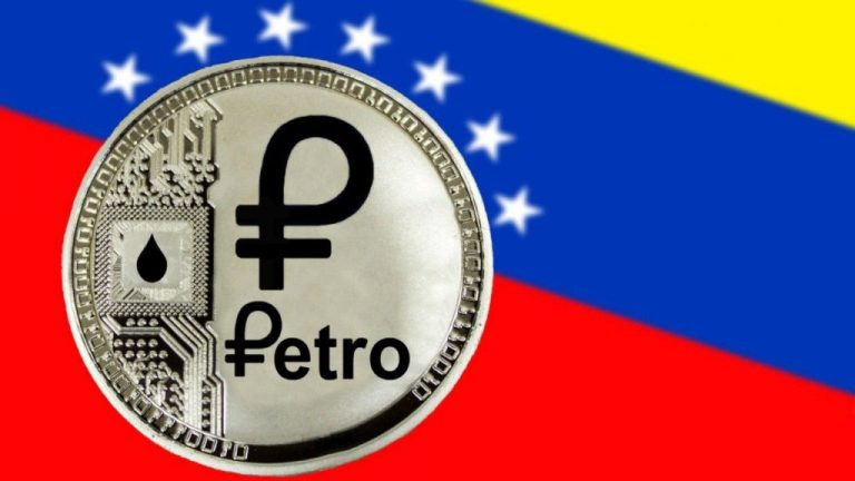 What Venezuelans Are Saying About the Petro