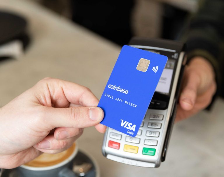 Who's Said What About the Coinbase-Visa Payment Dispute